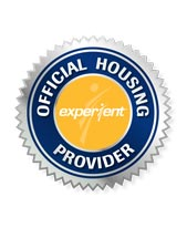 Official Housing Provider - Experient